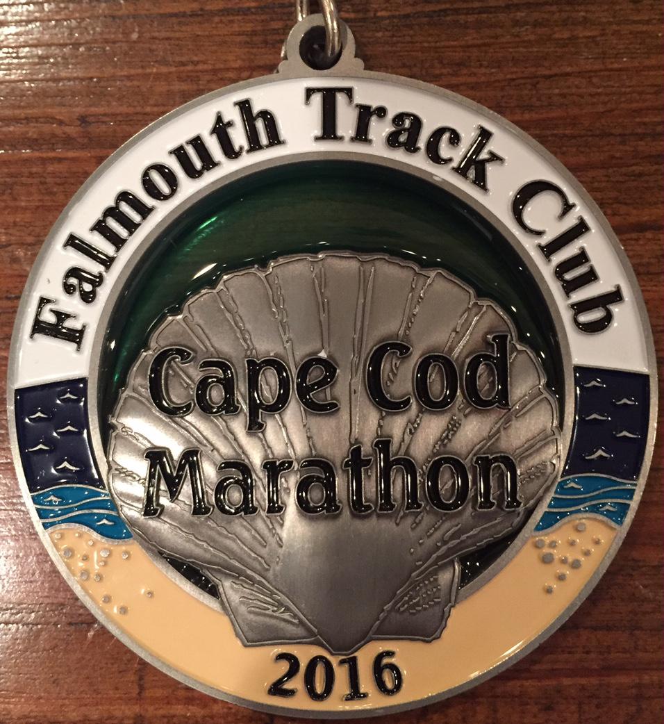 Jason's 62 Marathons :: Home