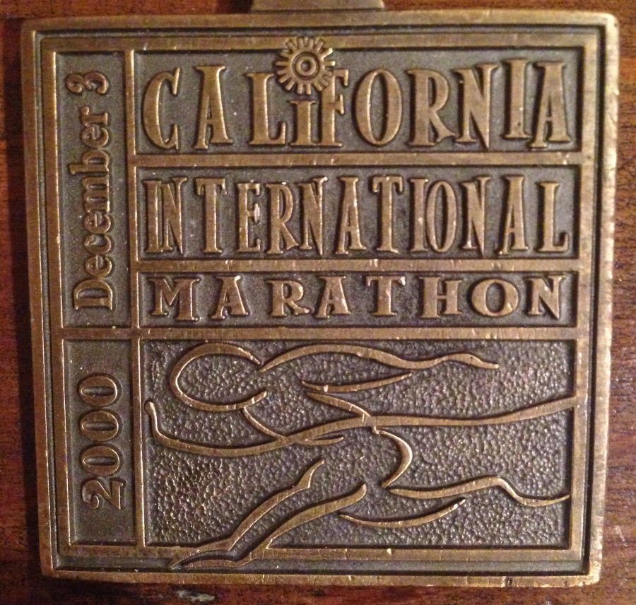 2000 California International